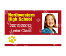 School ID Badge
