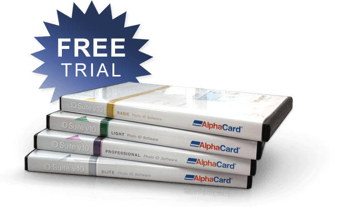 AlphaCard ID Suite Free Trial
