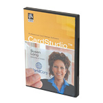 CardStudio Software