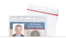 ID Badge Holders