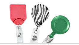ID Badge Reels