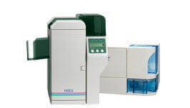 Nisca Card Printers