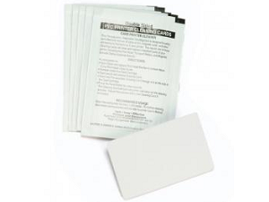 Zebra ZXP Series 7 Abrasive Printhead Polishing Card