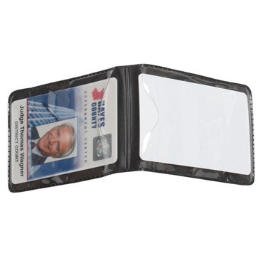 Data/Credit Card, Magnetic (Shielded) Double Pocket - 100 Pack