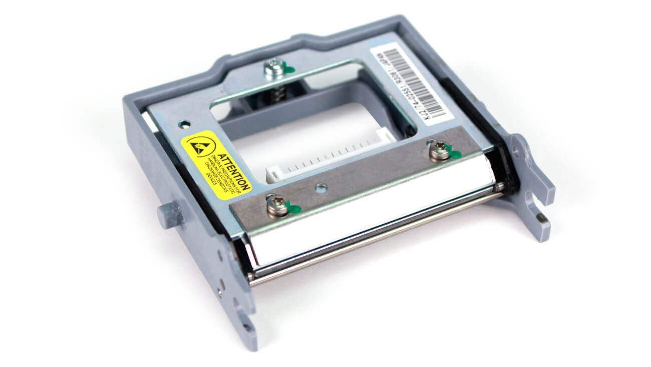 AlphaCard Printhead for PRO 500 Printers