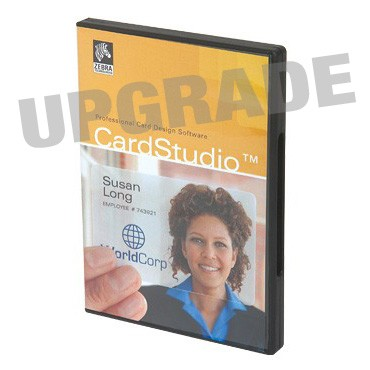 CardStudio Standard to Professional Upgrade