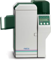 Nisca PR5350 ID Card Printer