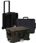 Evolis Printer Transport Case - Dualys