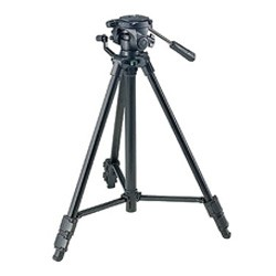 """Standard Tripod with Bubble Level - 56"""""""