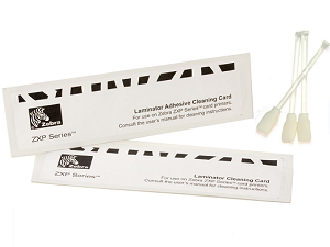 Zebra 105999-808  Laminator Cleaning Kit