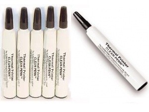 Zebra Cleaning Pens-12 Pack