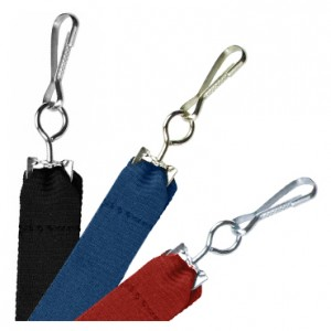 "Non-breakaway 3/4"" Flat Lanyards – Pack of 100."