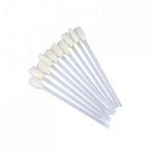 Zebra Cleaning Snap Swabs - 25 Swabs