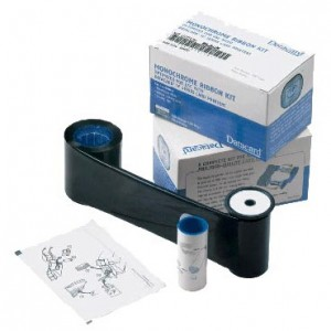 Datacard 534000-005 KT Monochrome Printer Ribbon - SD/SP Series