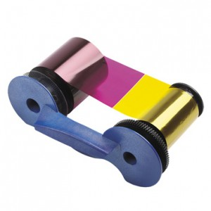 Datacard 534000-007 YMCKTK Printer Ribbon - SD/SP Series