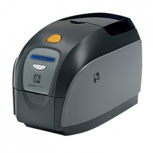 Zebra ZXP Series 3 Printer