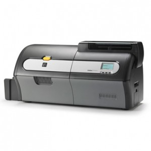 Zebra ZXP Series 7 ID Card Printer - Dual Sided
