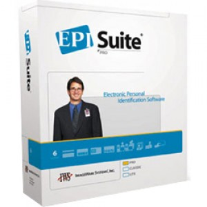 Standard EPISuite Classic 6.X USB Card Software