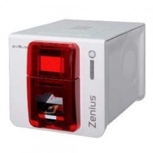 Evolis Zenius Printer