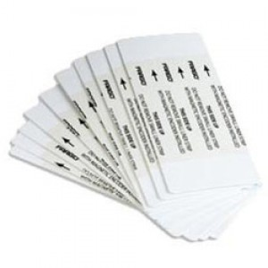 Fargo Cleaning Tape 10-pack For DTC500 Series