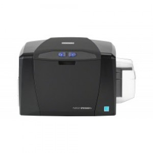 Fargo DTC1000Me ID Card Printer