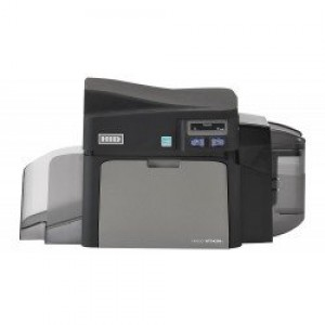 Fargo DTC4250e Single Sided Printer