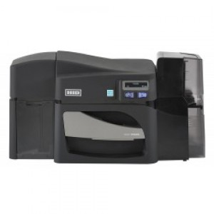 Fargo DTC4500e Dual Sided Printer