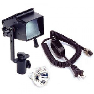 Standard Lighting Kit: Incl LK2000,LC7150