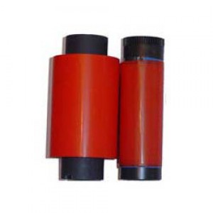 Magicard Red Resin Ribbon Opera, Alto, Tempo