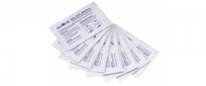 Evolis A5002 PrinterClean Cleaning Cards