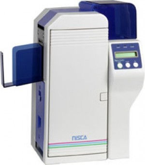 Nisca PR5310 Dual Sided ID Card Printer
