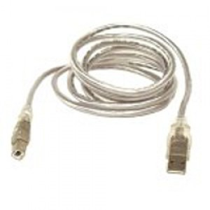 Standard USB 6FT ID printer cable