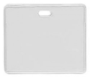 "Standard 4"" Proximity Card Holder - Top Load"