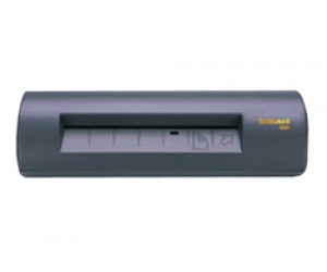 Scanshell 800N Scanner - No Software
