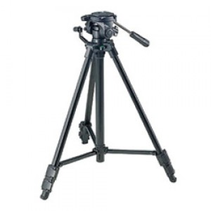 Standard Tripod with Bubble Level - 56""