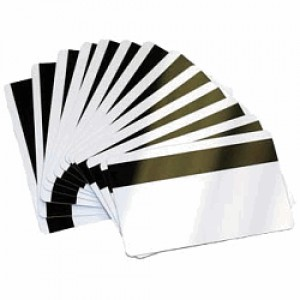 Fargo Ultracard 30 Mil/Low PVC Cards - 100c
