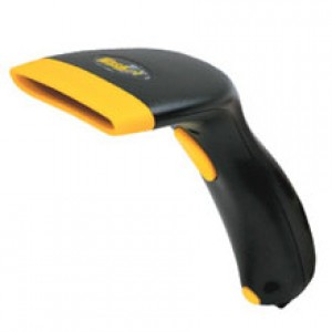 Standard Barcode Scanner - Hand-Held - PS/2